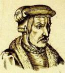 Portrait de Herr Tripa